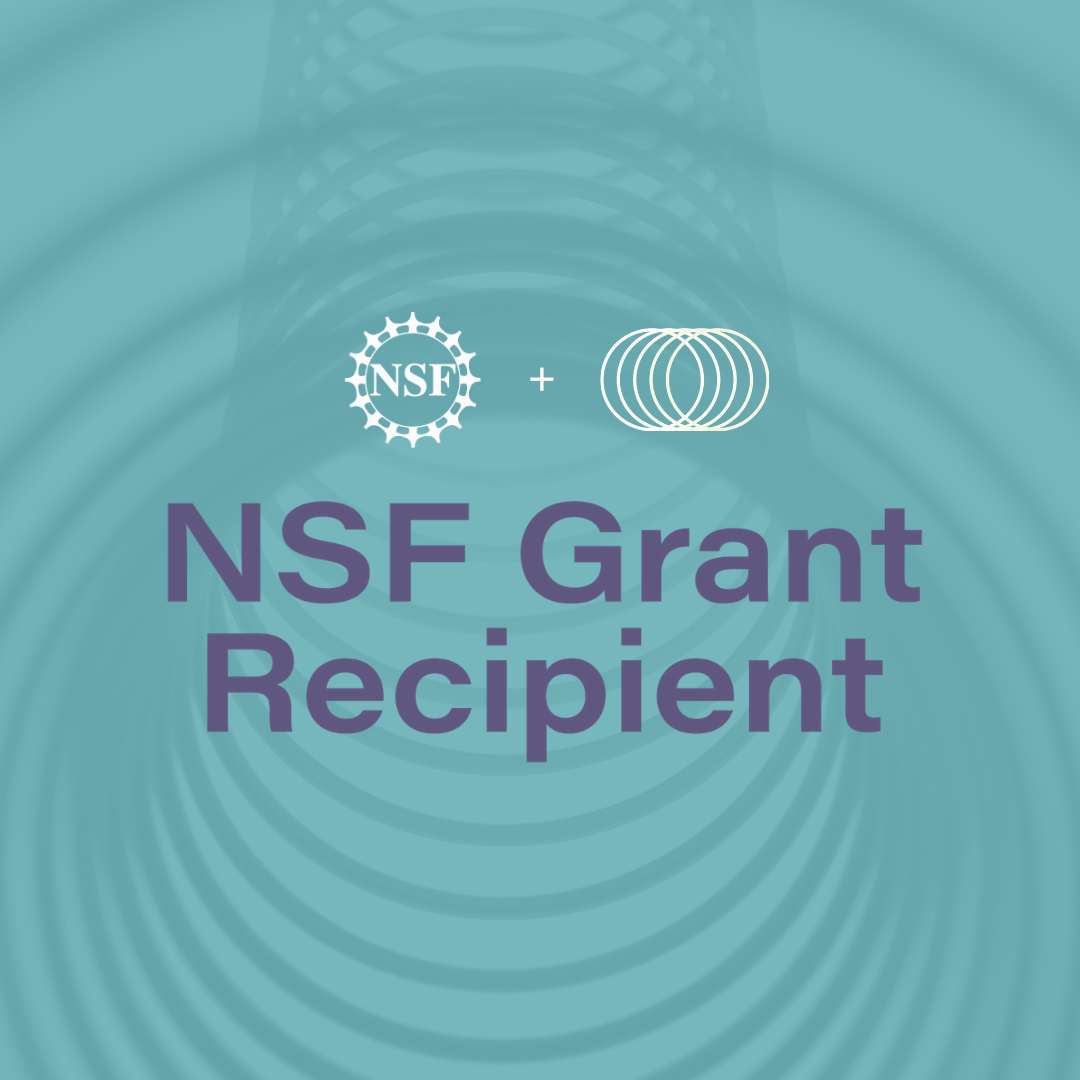 National Science Foundation Grant Recipient